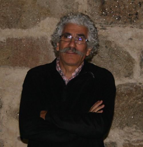 Baldomero Moreiras